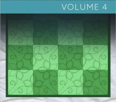 AMANDA MURPHY QUILTING COLLECTION VOLUME 4