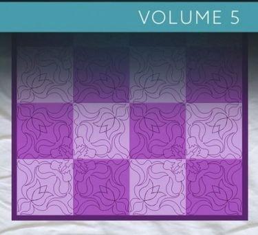AMANDA MURPHY QUILTING COLLECTION VOLUME 5