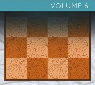 AMANDA MURPHY QUILTING COLLECTION VOLUME 6