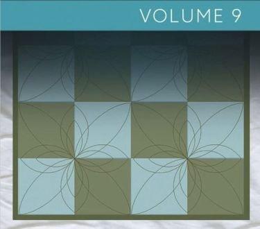 AMANDA MURPHY QUILTING COLLECTION VOLUME 9