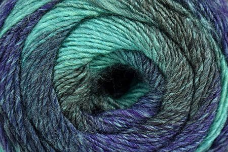 Universal Yarn: Colorburst