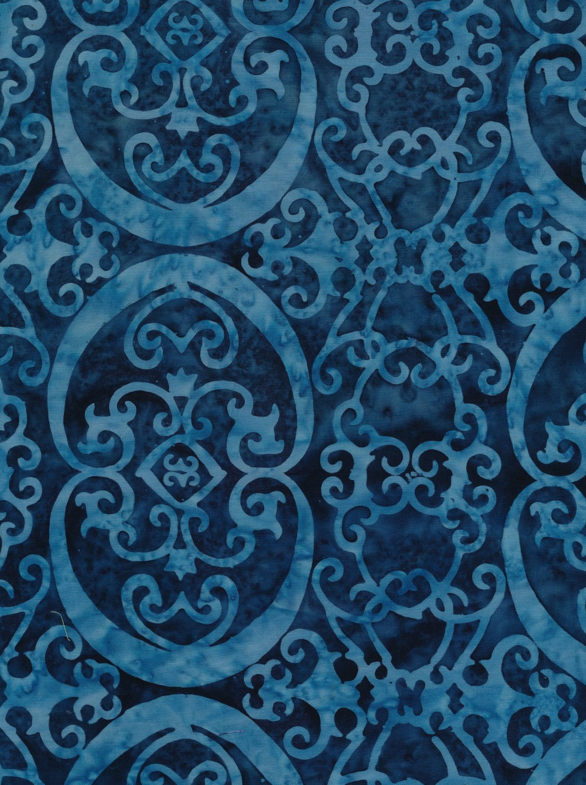 Majestic Batiks February - 8 pieces