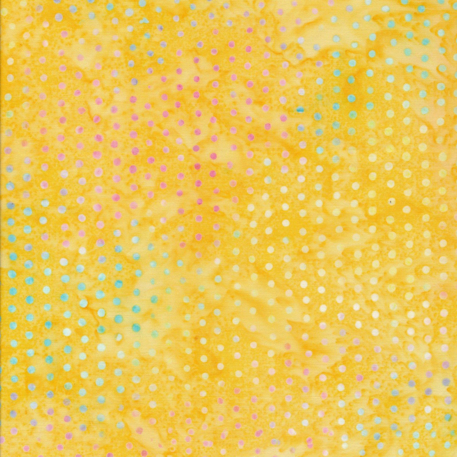 Majestic Batiks: Dot Dot Dot