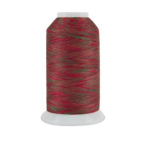 King Tut Cotton Quilting Thread 3-ply 40wt 2000yds