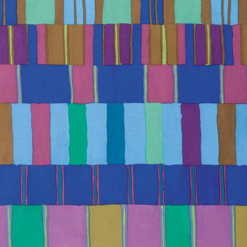 Kaffe Fassett Layered Stripe