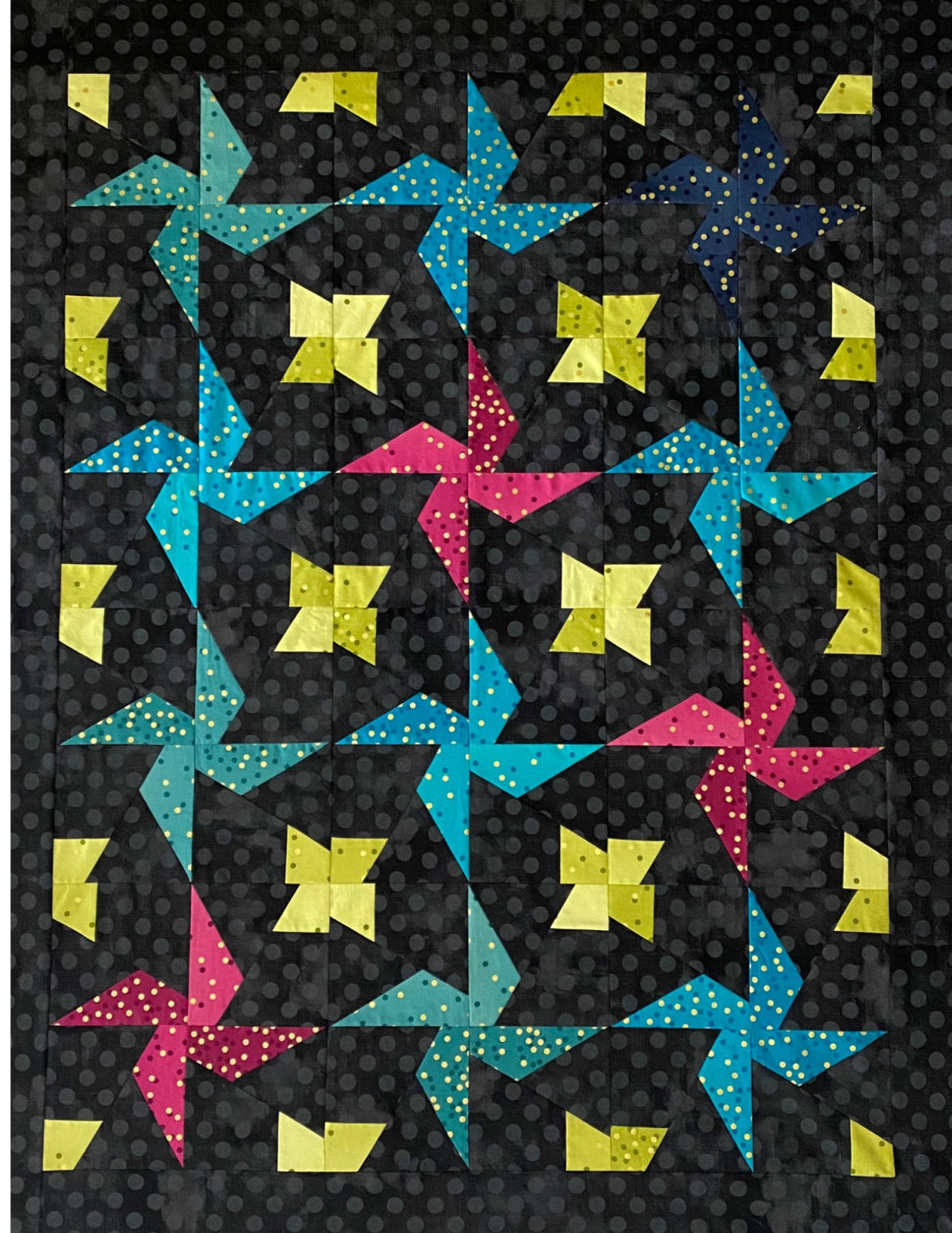 Ombre Stars -Whirlwind Kit