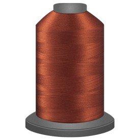 20160 Mahogany Glide Thread 5500 Yard Cone