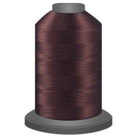 20476 Dark Brown Glide Thread 5500 Yard Cone