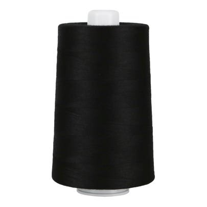 3026 Black Superior Omni Thread 6000 Yard Cone