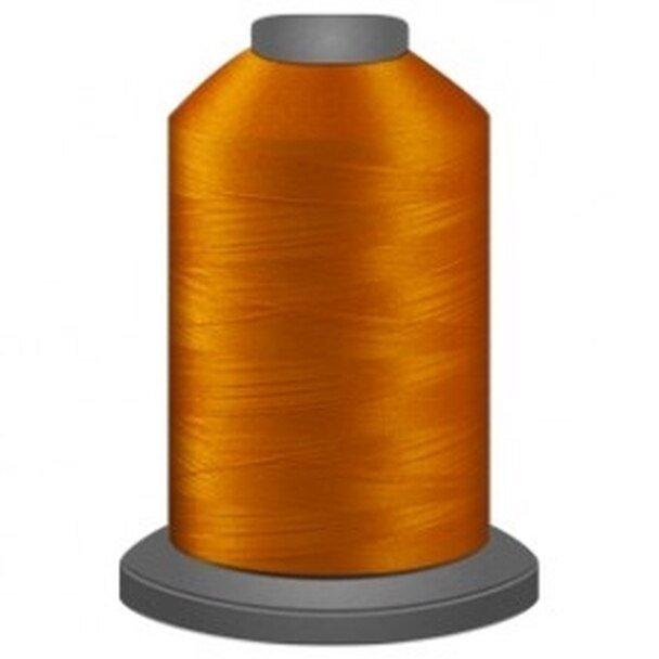 50144 Halloween Glide Thread 5500 Yard Cone