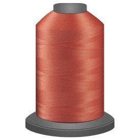 50170 Salmon Glide Thread 5500 Yard Cone