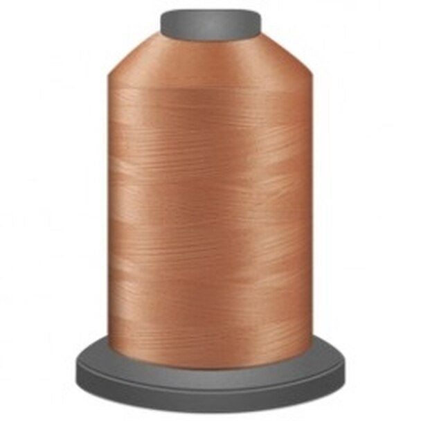 50473 Peach Glide Thread 5500 Yard Cone