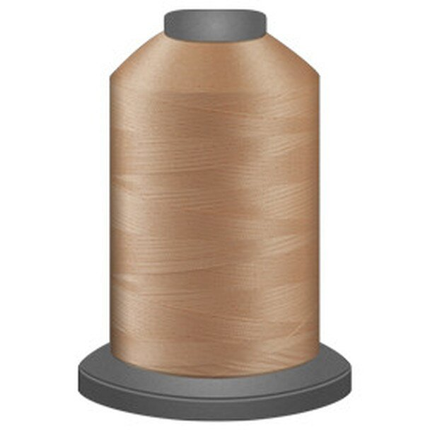 50712 STR Blonde Glide Thread 5500 Yard Cone