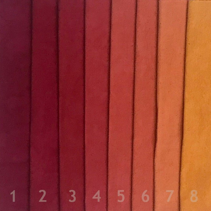 Cherrywood Tequila Sunrise 8 Fat Quarters