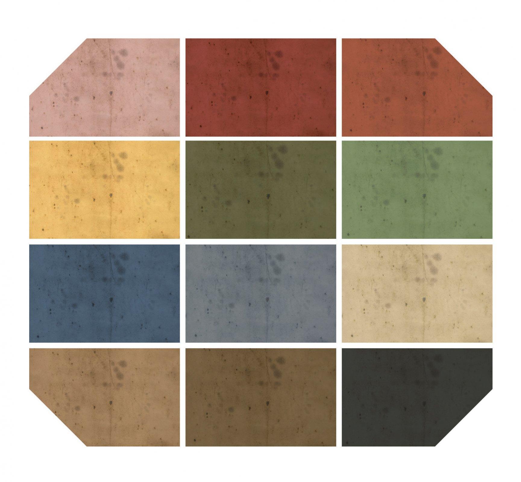 Provisions - 12 Fat Quarter Bundle by Tim Holtz Eclectic Elements