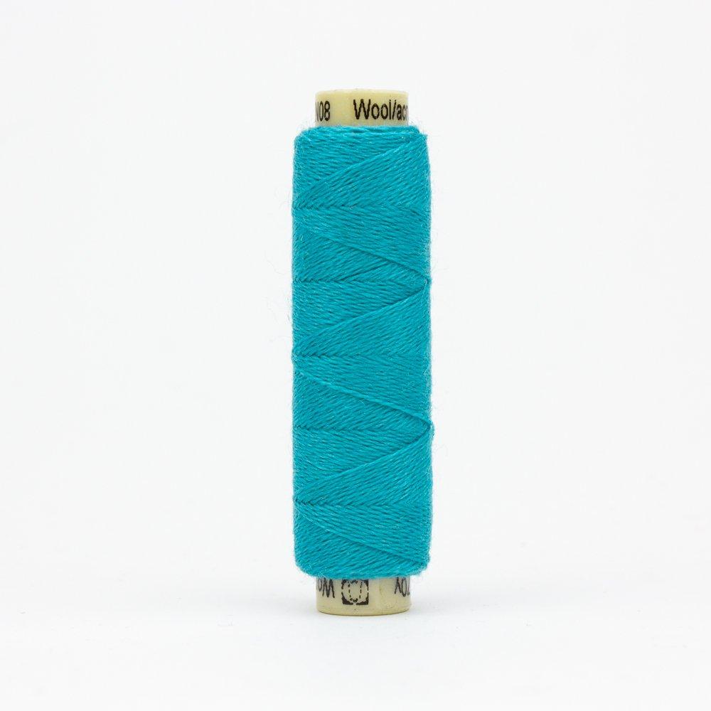 Ellana 12wt EN08 Turquoise Sue Spargo by Wonderfil