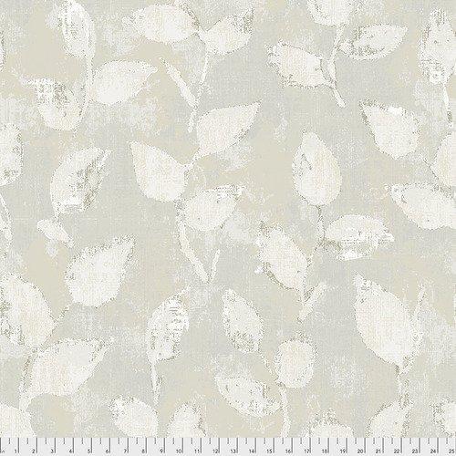 FreeSpirit Underwood Ivory 3 Yard Pre-cut 108 Inch Wide Back Fabric