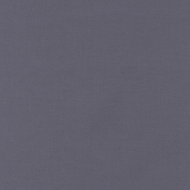 Coal Kona Cotton 3 Yard Pre-Cut 108in Wide Back Fabric K082-1080