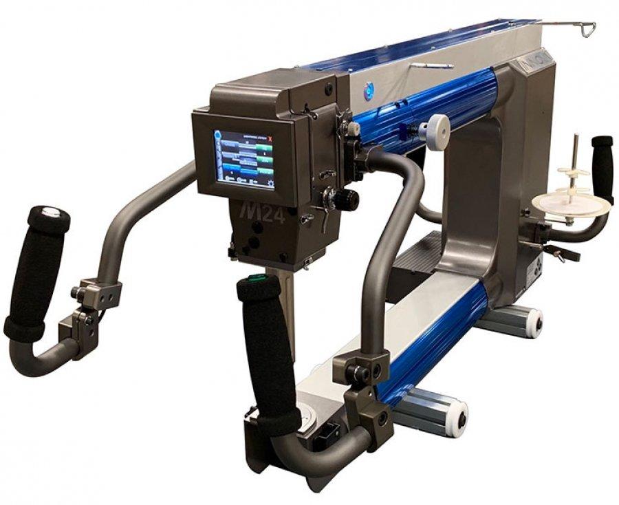 INNOVA M24 - Longarm Quilting Machine