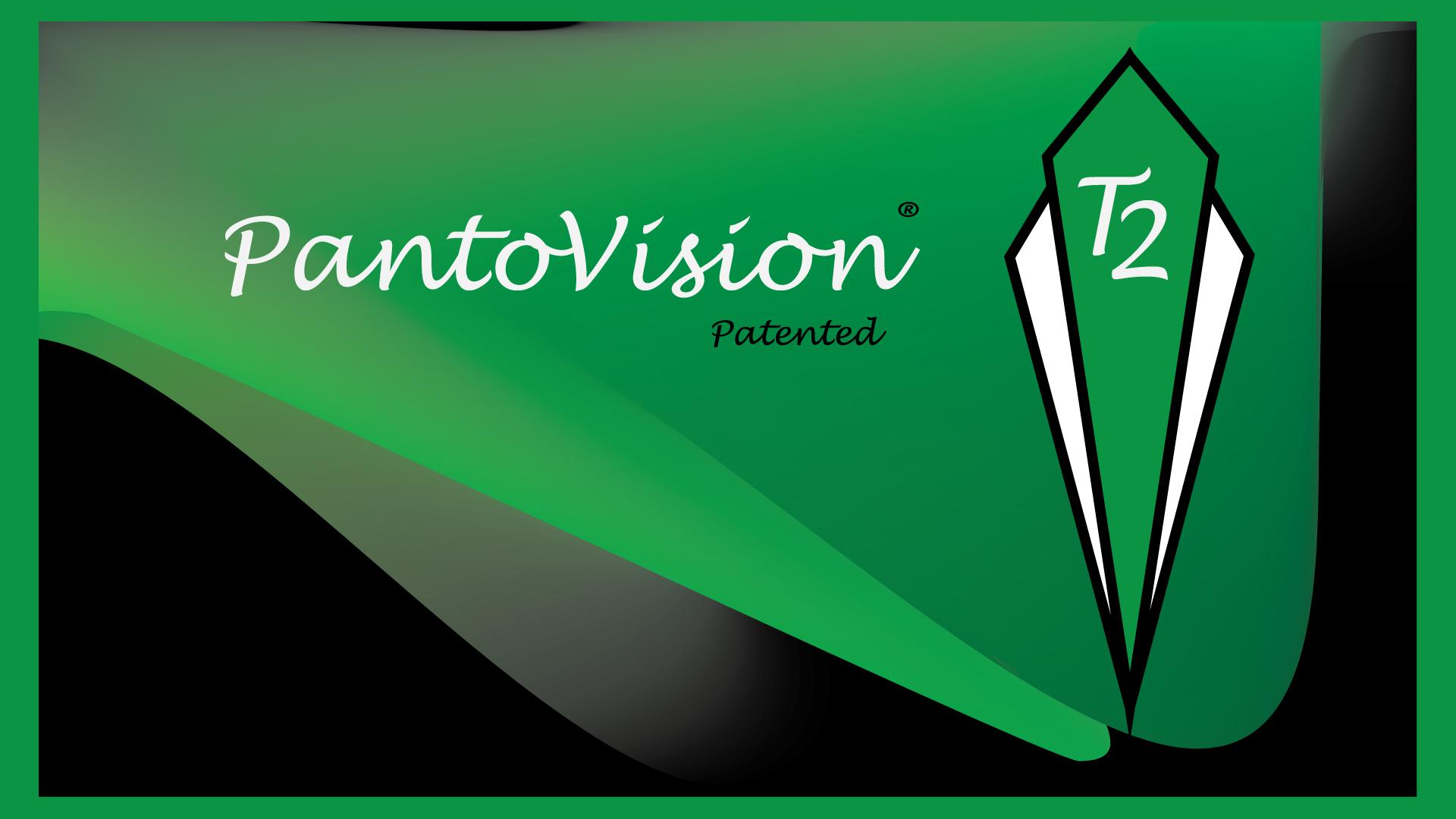 PantoVision Digital Pantograph Guidance System