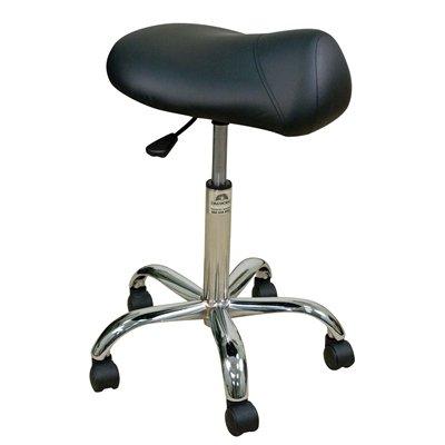 Professional Saddle Seat Stool