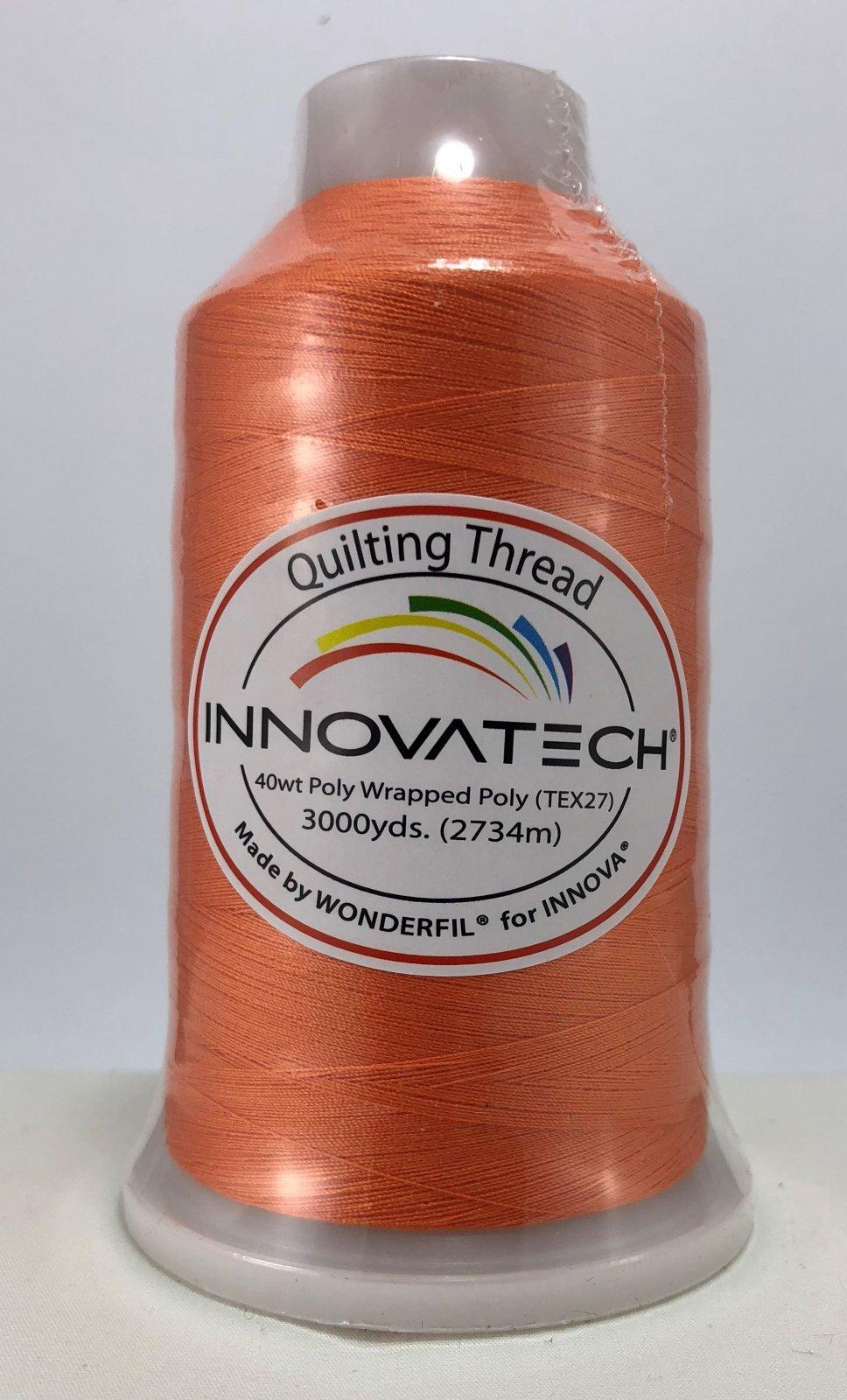 INNOVATECH THD3003 Colorado Thread 3000 Yard Cone