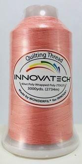 INNOVATECH THD3008 Prom Thread 3000 Yard Cone