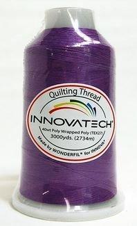 INNOVATECH THD3018 May Thread 3000 Yard Cone