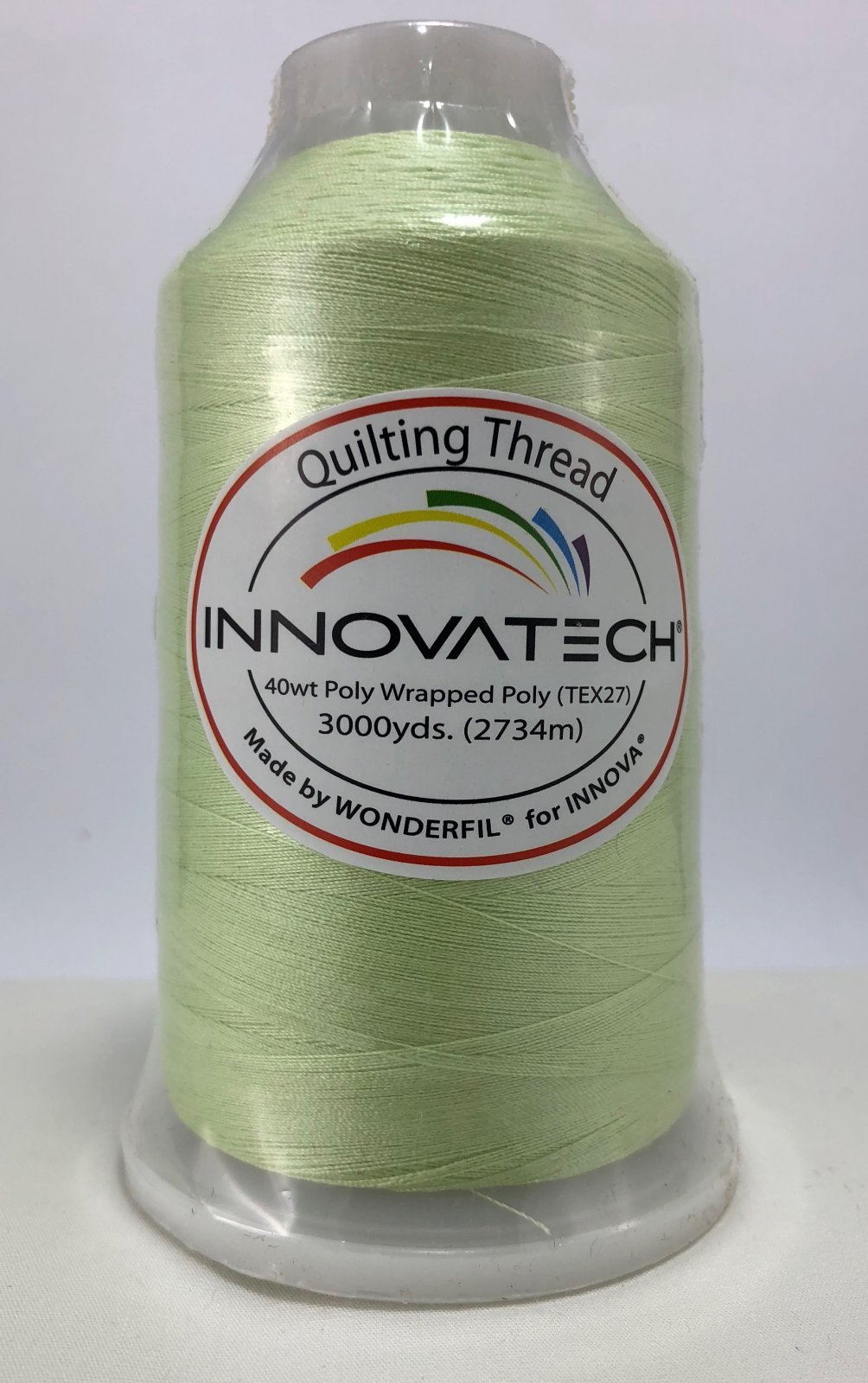 INNOVATECH THD3036 Fronde Thread 3000 Yard Cone