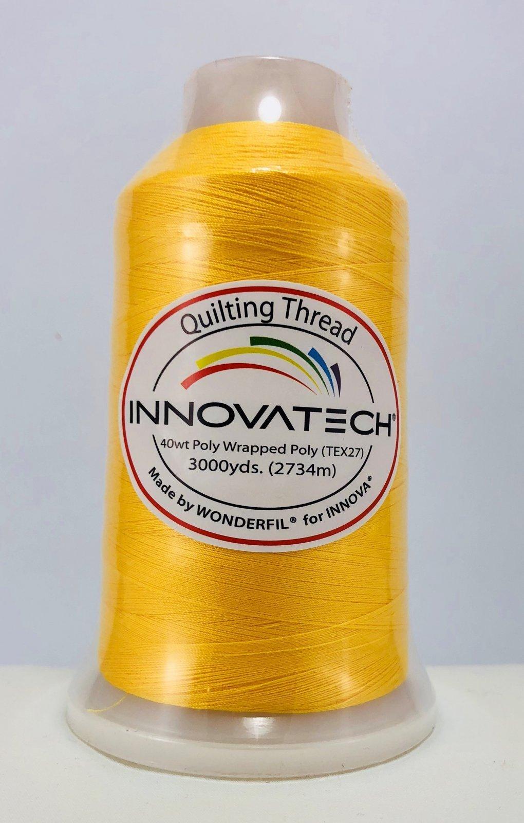 INNOVATECH THD3049 Sunset Thread 3000 Yard Cone