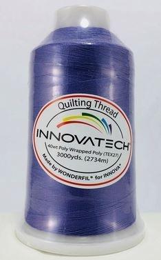 INNOVATECH THD3050 Candy Thread 3000 Yard Cone