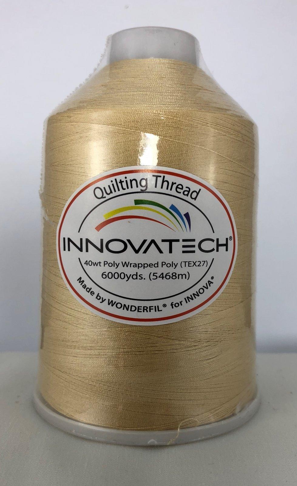 INNOVATECH THD6001 Scotch 6,000 Yard Cone Thread