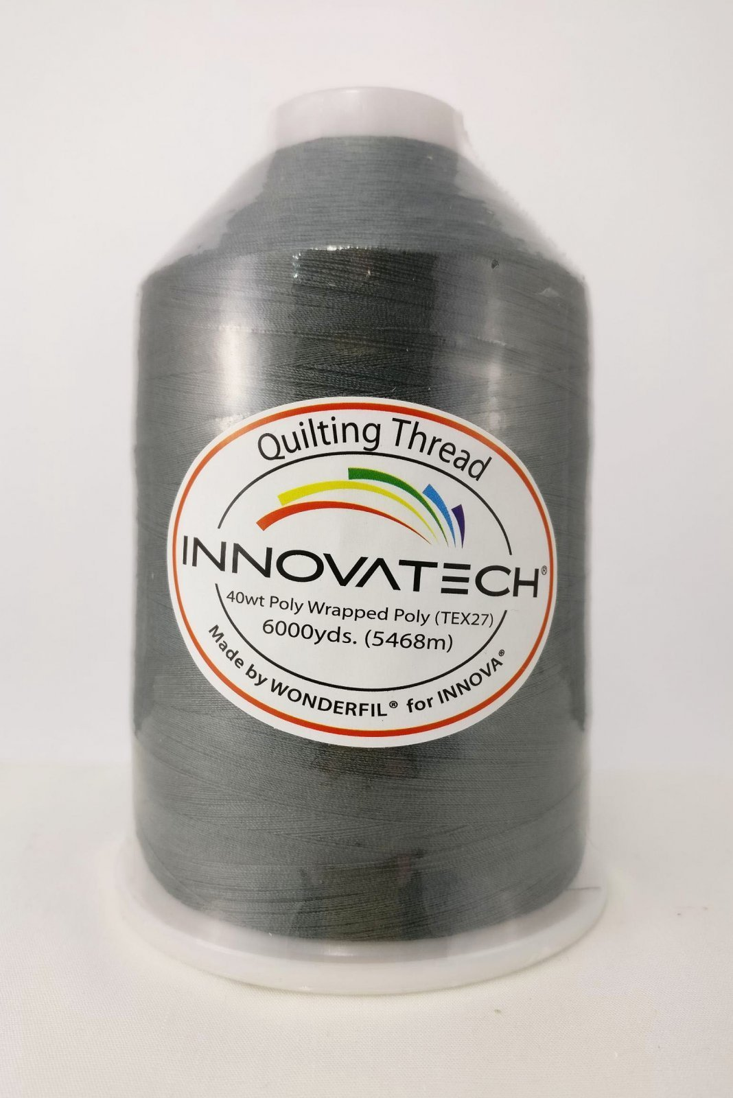 INNOVATECH THD6007 Trigger 6,000 Yard Cone Thread