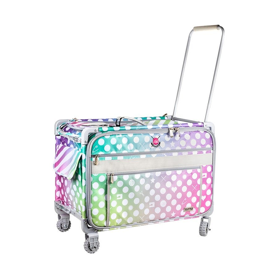 Tula Pink XL Tutto Trolley TPTUTTOXL