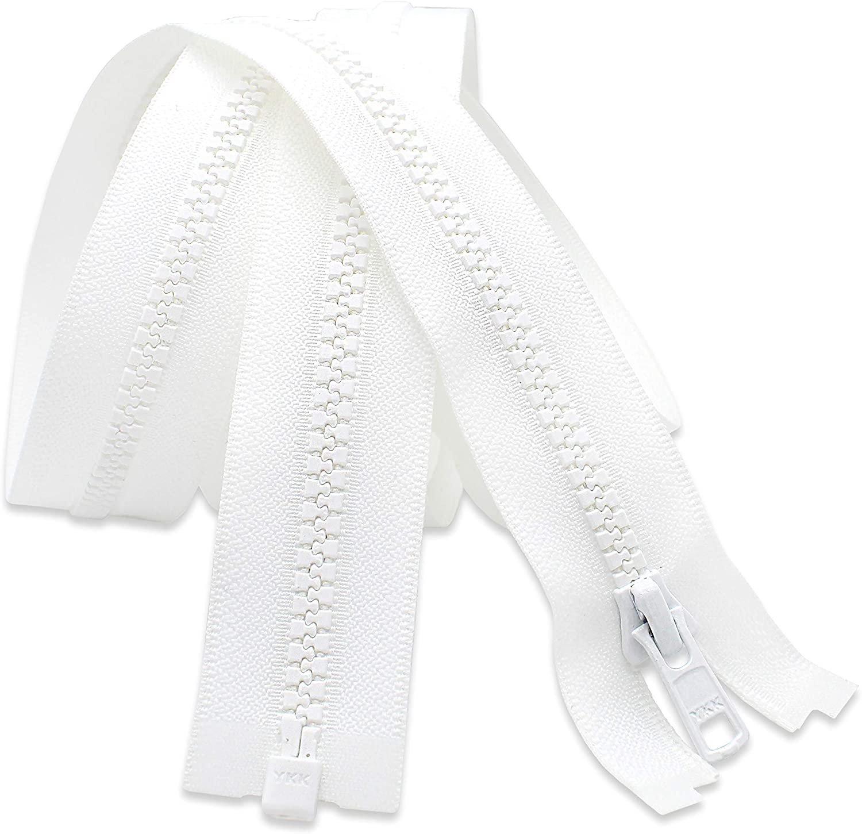 12' Zipper