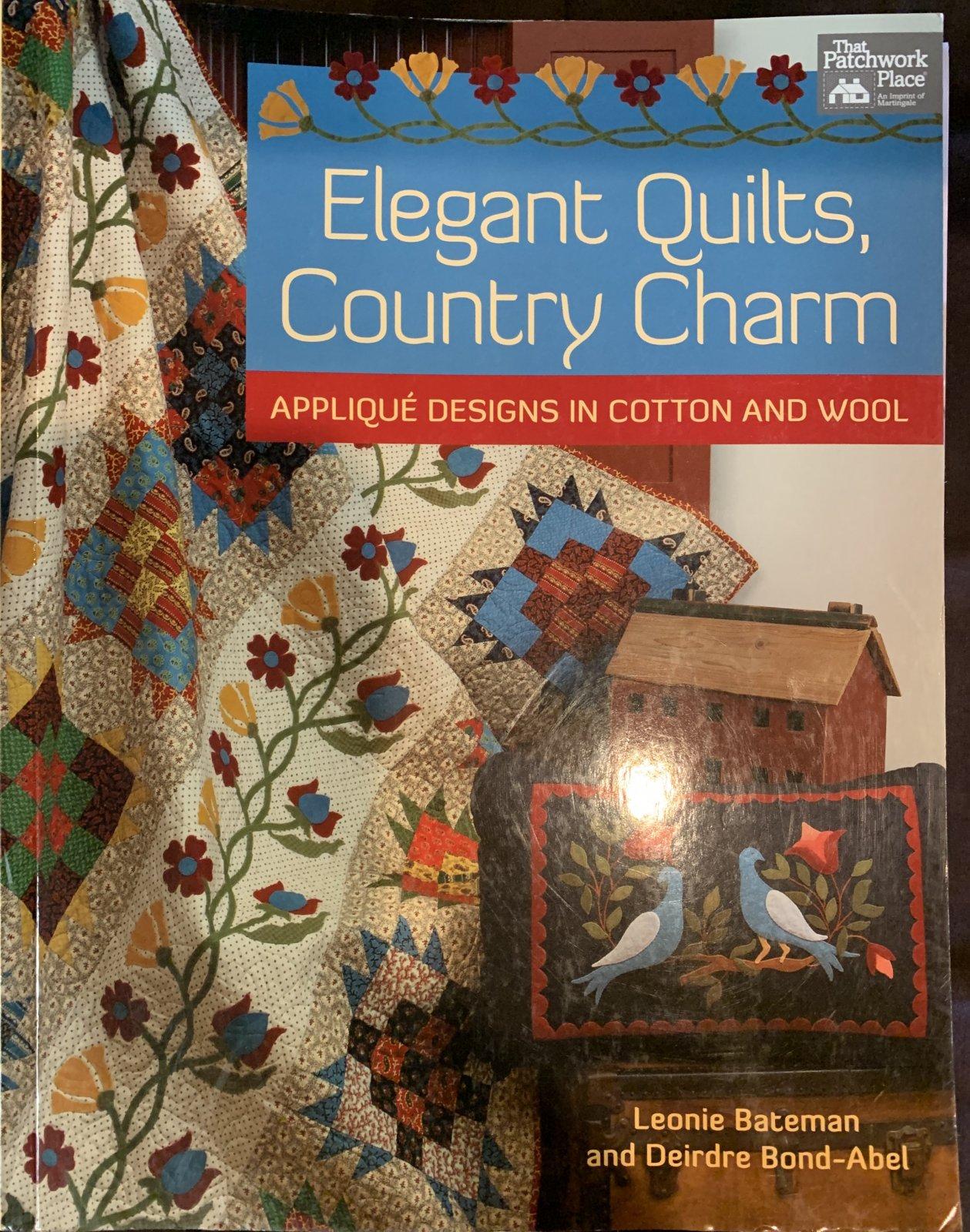 ELEGANT QUILTS