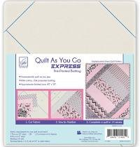 SOPHISTICATED STRIPS QUILT