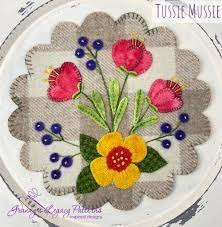 Tussie Mussie Kit by Granny's Legacy
