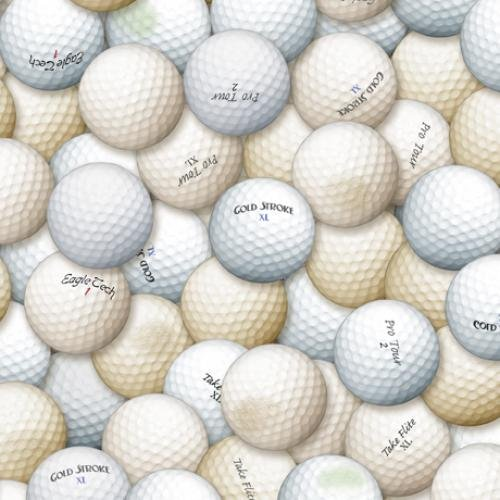 Chip Shot GOLF Balls - 28481-E