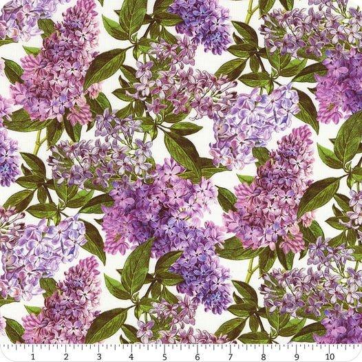Chelsea Lilac Print - DP23058-10