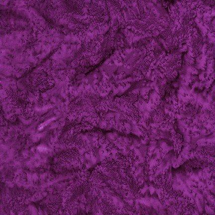 Kaufman Prisma Dyes Batik - AMD-7000-251 HELIOTROPE