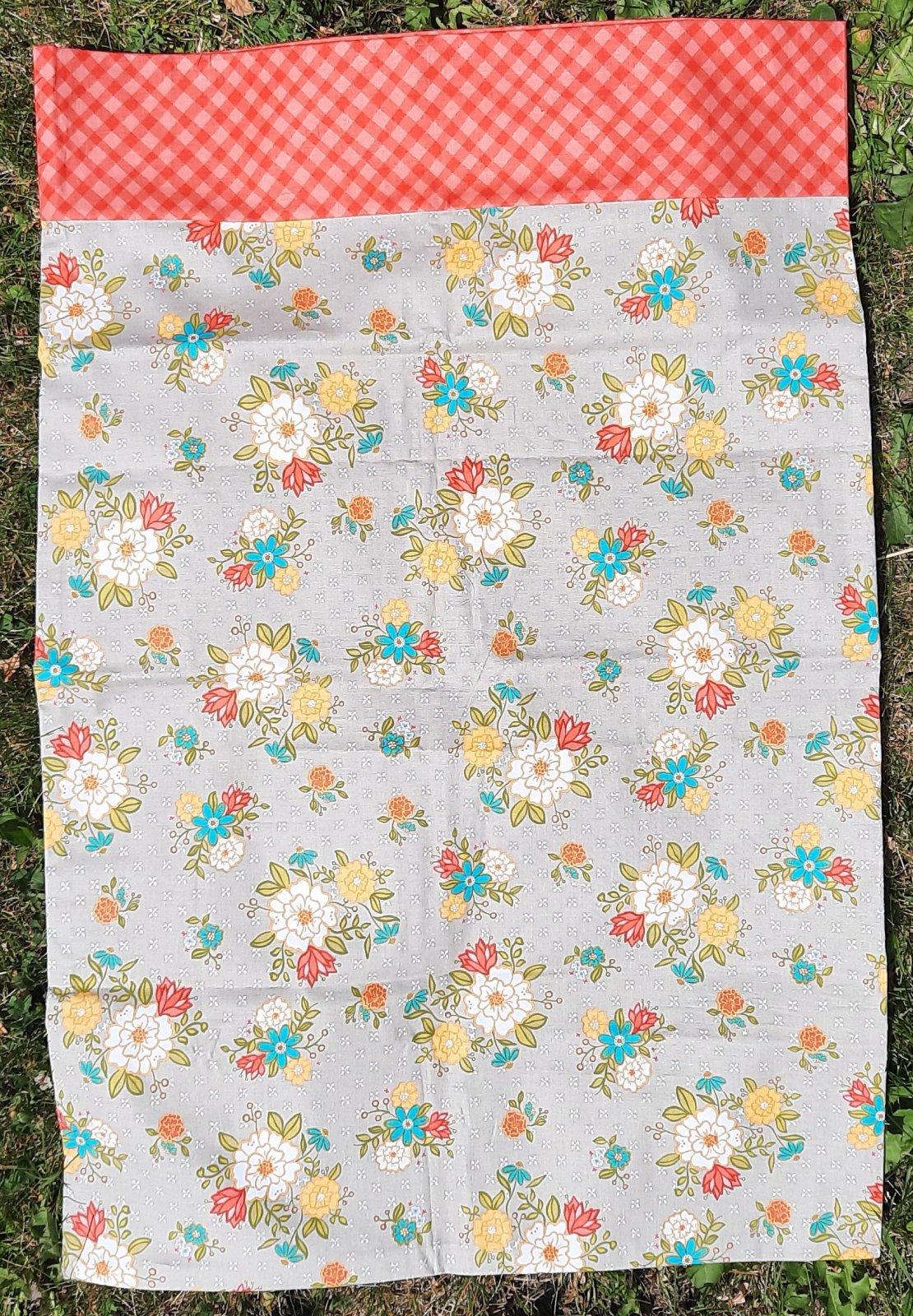 Pillowcase Kit - Shades of Summer