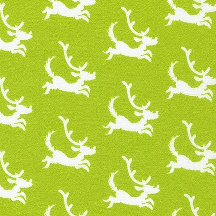 How the Grinch Stole Christmas - Dog - Lime 20281-50