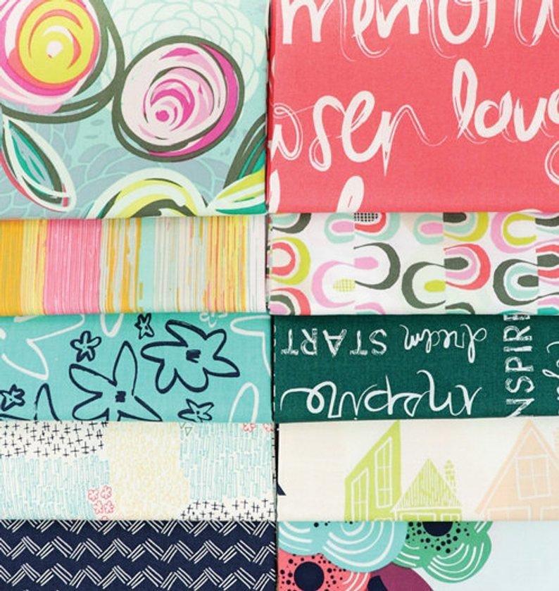 Curated Bundles Designer Caroline Hulse