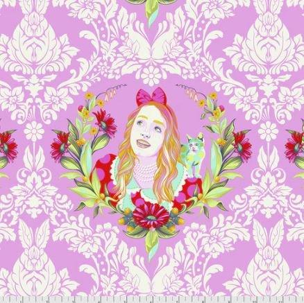 Curiouser & Curiouser - Alice - Wonder