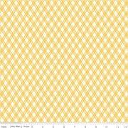Honey Bee - Plaid - Daisy 11703