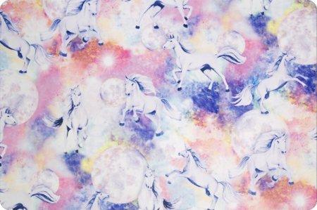Cuddle - Digital - Unicorn Skies - Vivid