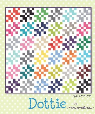 Dottie - Free Pattern