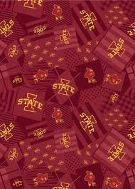 Iowa State Cyclones College Prints 1121