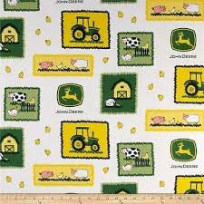 jd farm scene patches